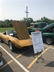 4th Annual Car & Truck Show